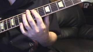 Daddy's Guitar Lesson 004 - Jungle Love