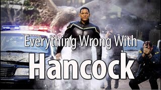 Download Youtube: Everything Wrong With Hancock In 14 Minutes Or Less