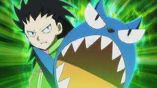 Catch an allnew episode of beybladeburst now on our official YouTube channel