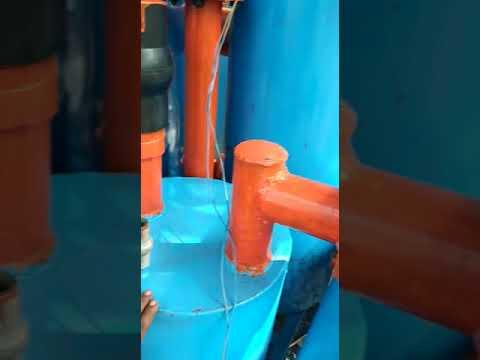 ESB-RDM200 - 200 L Used Oil Distillation Plant