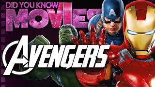Download Youtube: Marvel's Avengers: Some Assembly Required - Did You Know Movies ft. Jimmy Whetzel