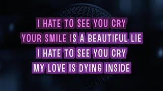 Stereo Love (Radio Edit) (Karaoke Version) - Edward Maya   TracksPlanet