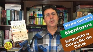 """Livros Da Vida Ep#17 """"Mentores Segundo O Coração De Deus"""""""