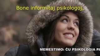 Memestimo: Ĉu Psikologia Panaceo