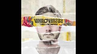 VINILOVERSUS - Cambié de Nombre (Full Album)