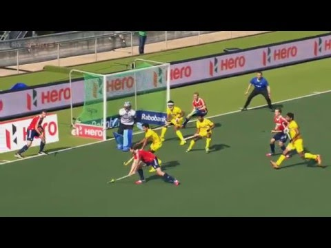 Field hockey - Best goals