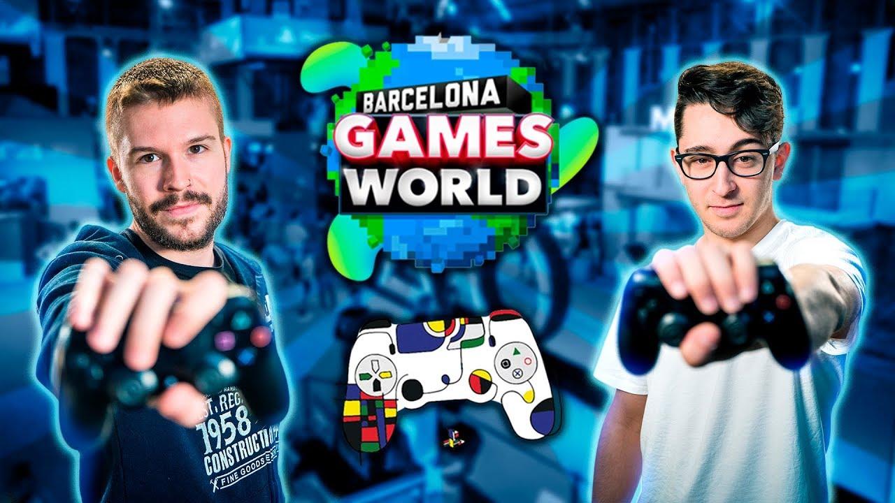 #PlayStationBGW | PlayStation despliega todo lo mejor en la segunda edición de la feria