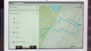 CNET How To - Stop Google from tracking your location