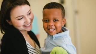 The Zezulka Adoption Story