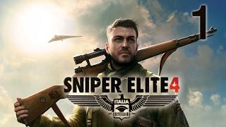 "Sniper Elite 4 | En Español | Capitulo 1 ""Isla de San Celini"""