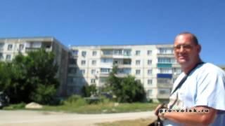 ДТП 24.07.17 на Большевике