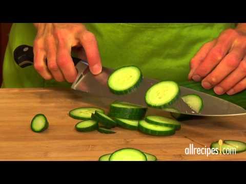 Βασικές δεξιότητες κοπής: Ένα χρήσιμο βίντεο εισαγωγή στη σωστή χρήση των μαχαιριών