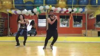 Adicción al contacto - Don Miguelo / ZUMBA
