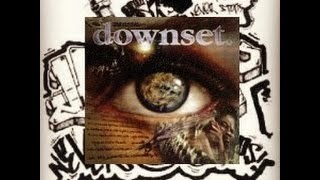 OUT OF ORDER/b.a.B#DOWNSET/UNIVERSAL#FULL ALBUM#
