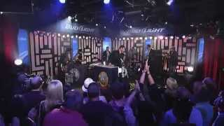 Josh Ritter and The Royal City Band - Rattling Locks Live on Jimmy Kimmel Rattling 8/15/11