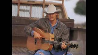 Alan Jackson - Long long way