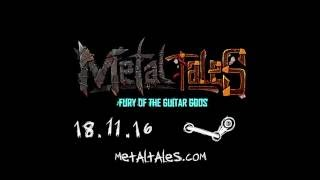 Clip of Metal Tales: Fury of the Guitar Gods