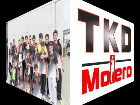 Cto catalunya 3 TKD Molero