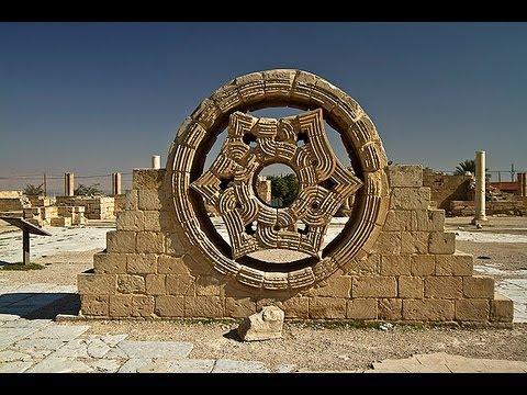 העיר העתיקה בעולם - יום בחיי יריחו