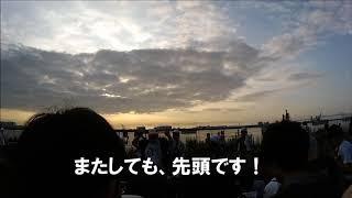 [C92]宣教師、コミックマーケット92始発を走る!!3日目
