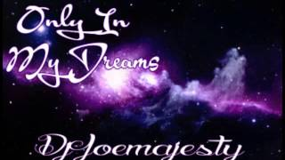 Only In My Dreams/ Latin Freestyle Mix/ Dj Joemajesty