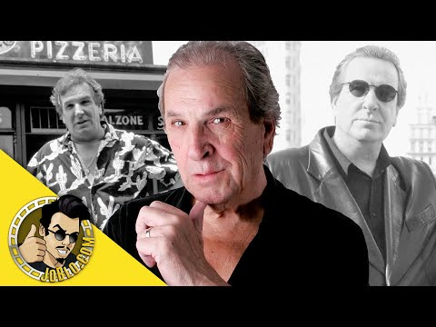 Tribute to Danny Aiello (1933 - 2019)