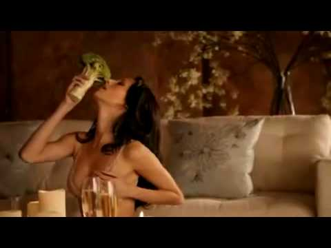 PETA Commercial (2009) (Television Commercial)