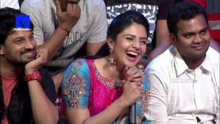 Sankranthi Pandem Kollu Promo 07 | Pandem Kollu 2017 | Jabardasth | Dhee Jodi teams