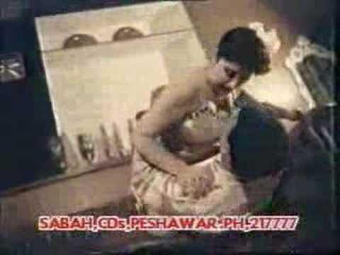 Pashtana sexy dance in Peshawar Movie