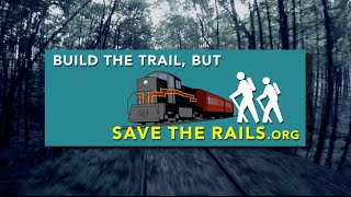 Help save Catskill mountain railroad Video