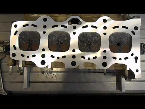 Suzuki Jimny 1.3 л Ремонт двигателя M13A