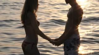 Andrea Bocelli ed Helena Hellwig - L'abitudine (con testo)
