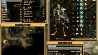 Let's Play Morrowind Part 112: I Think I Won...?