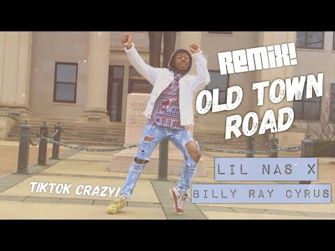 Lil Nas X - Old Town Road (feat. Billy Ray Cyrus) [Remix] DANCE VIDEO! @YvngHomie