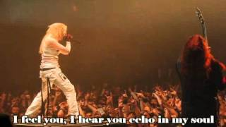 Arch Enemy  - The Day You Died  (Lyrics Letra)
