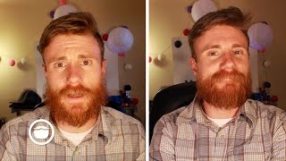 5 Natural Ways To Go From PATCHY To FULL Beard   Drews Obsessions