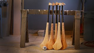 Personalized Irish Hurleys  (Groomsmen Gifts)