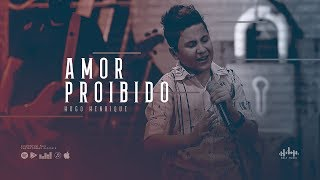 Hugo Henrique   Amor Proibido (DVD Só Dessa Vez)