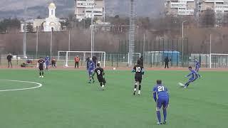 Футбол «Ахмат» (Хоси-Юрт) 2:1 ФК «Надежда» (Новошахтинск) - Лучшее