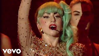 Lady Gaga   Just Dance (Gaga Live Sydney Monster Hall)