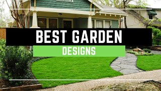 🔴 Small Front Yard Design Ideas