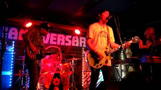 The Anniversary - D in Detroit (13 of 13) Live @ Bottom of the Hill, San Francisco - 6/13/17
