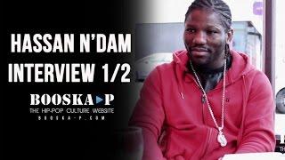 Hassan N'Dam : «Floyd Mayweather m'a proposé des contrats...» [Interview 1/2]