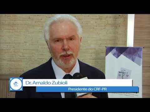 III Encontro Paranaense de Deontologia Farmacêutica