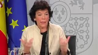 Sánchez ofrece a Torra una reunión antes del Consejo de Ministros de Barcelona