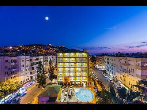 WASA CITY HOTEL 3* Турция, Алания