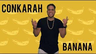 Musik-Video-Miniaturansicht zu Banana Songtext von Conkarah
