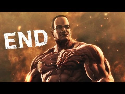 Metal Gear Rising 2 Playstation 4