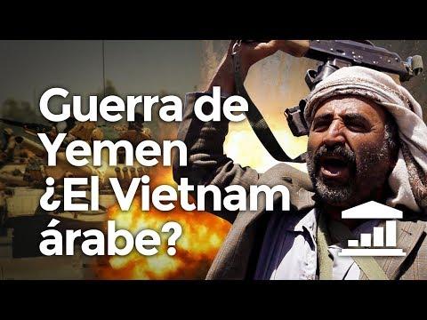 ¿Por qué ARABIA SAUDÍ está perdiendo en YEMEN? - VisualPolitik