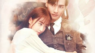 Eng Sub || I Love My President Though He's A Psycho  EP 3 Chinese Drama